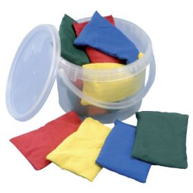 Bean Bag Bucket Pack