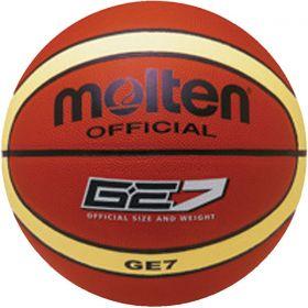 Molten BGE Tan Basketball