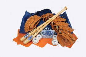 Wilks Senior Teambuilder Softball Set