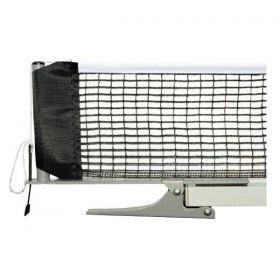 Butterfly Economy Clip Table Tennis Net & Post Set