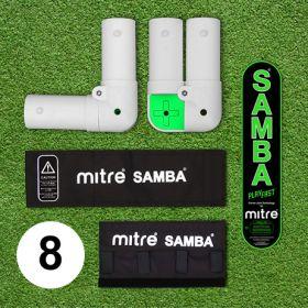 Samba PlayFast Upgrade Conversion Kit 8 Set