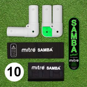 Samba PlayFast Upgrade Conversion Kit 10 Set