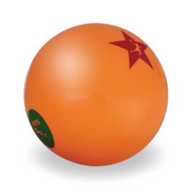 Vision Ball 1 - Orange