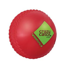 Vision Ball 3 - Red