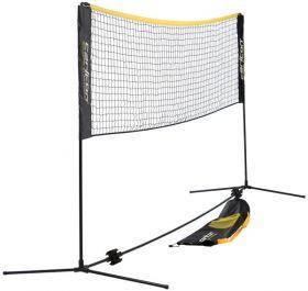Carlton Mini Put-Up Badminton Net