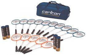 Carlton Badminton Secondary Equipment Bag