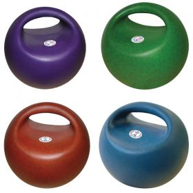 Single Grip D-Ball Medicine Ball