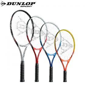 Dunlop Nitro Tennis Racket