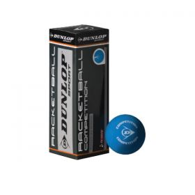 Dunlop Racketball Competition Balls