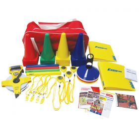 England Athletics Endurance Kit