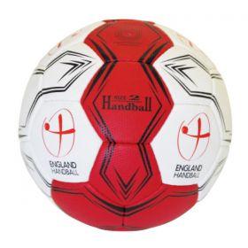 England Handball Competition Ball Size 2