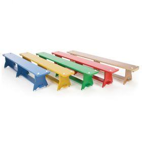 Plytech Balance Bench - 2.4m