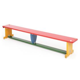 Activ Bench Multicoloured 2m - without Castors