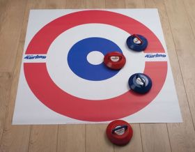 New Age Bowls/Kurling House Target