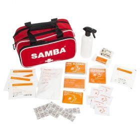 Samba Academy Medi Kit