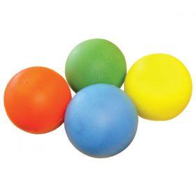 Foam Sponge Balls 7cm - Pack of 12