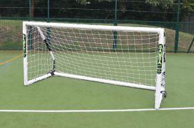 Samba PlayFast 8' x 4' Match Goal