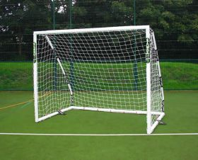 Samba PlayFast 8' x 6' Match Goal