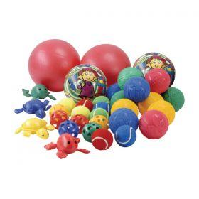 GetSetGo Parachute Play Pack