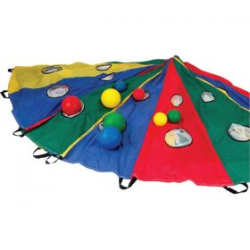 GetSetGo Porthole Parachute Play Pack