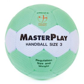 Masterplay Handball Size 3