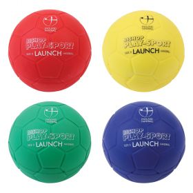 England Handball 'Launch' Handball Size 0 - Set of 4