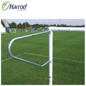 Heavyweight Goal Net Support - Set of 4