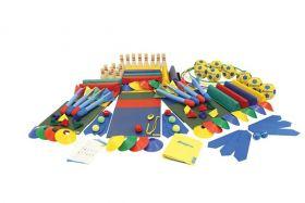 Infant Agility Full Kit - 12 mat set