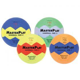Masterplay Handballs