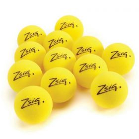 Zsig Matchplay 8 Mini Tennis Balls - Dozen