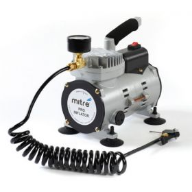 Mitre Electric Ball Pump
