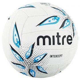 Mitre Intercept Netball