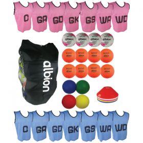 Netball Training Junior Pack
