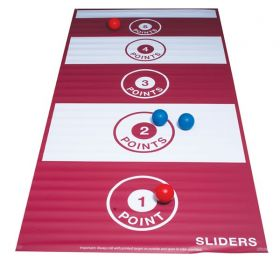 New Age Bowls/Kurling Sliders Target