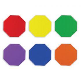 Octagonal Floor Marker Pack
