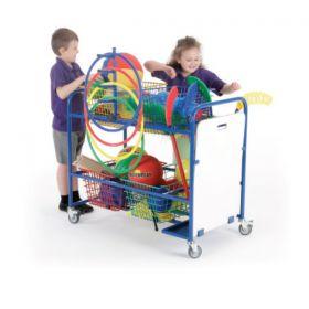 Organiser Trolley