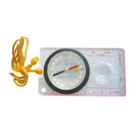 Official British Orienteering  Educational Compass