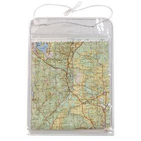Map Case - Medium
