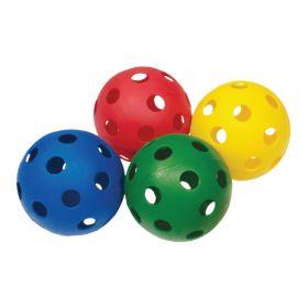 Flight Perforated Air Balls