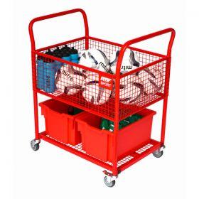 Play Equipment Trolley