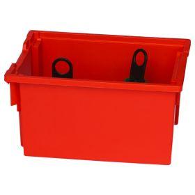 Play Equipment Trolley Box