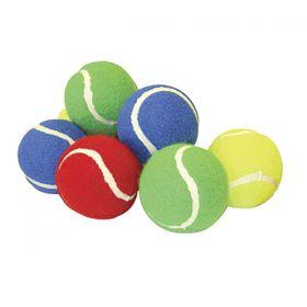 Play Tennis Balls