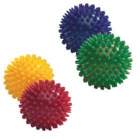 Porcupine Balls 10cm - Pack of 4