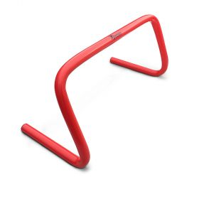 "Precision Step Training Hurdle 9"" Red"