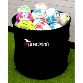 Precision Ball Bin - Holds 45 Balls