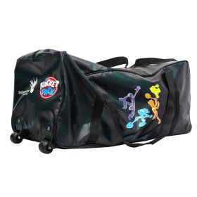 Racket Pack Holdall with Wheels