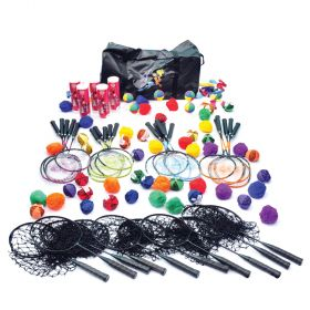 Racket Pack Primary Equipment Pack with Accessories
