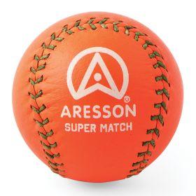 Aresson Super Match Rounders Ball - Orange