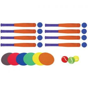 Rounders Junior Introduction Pack