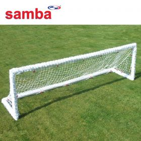 Samba 8ft x 2ft Mini Hockey Goals - Pair